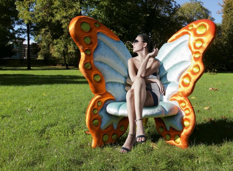 -wohnen-design-trend  Originale Sessel für den Außenbereich Rest wohnen design trend