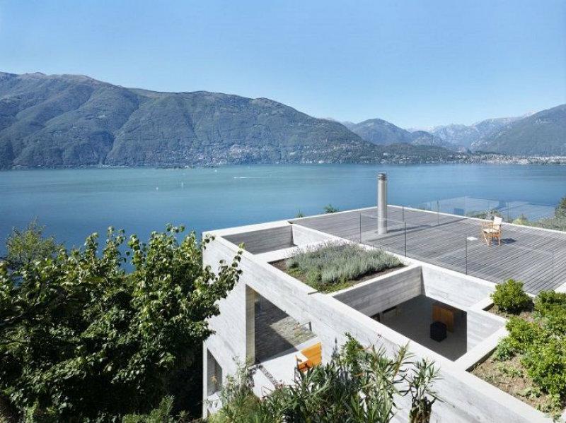 Ferienhäuser in der Schweiz  Ferienhäuser in der Schweiz 2015 wohn design Schweiz Ferienhaus Urlaub