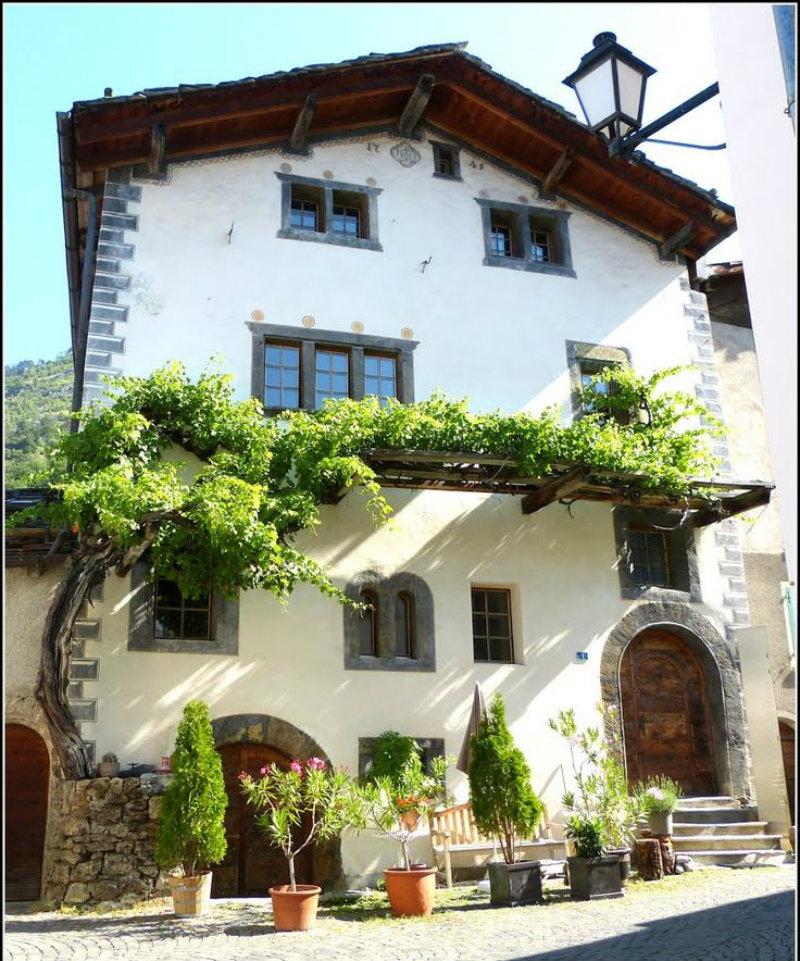 Ferienhäuser in der Schweiz  Ferienhäuser in der Schweiz 2015 wohn design Schweiz Ferienhaus