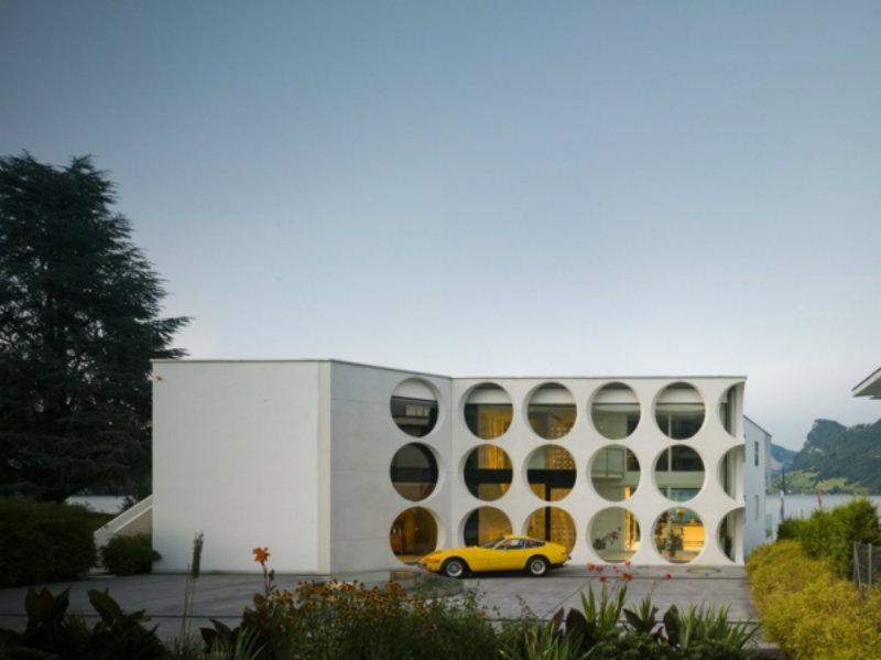 Ferienhäuser in der Schweiz  Ferienhäuser in der Schweiz 2015 wohn design Schweiz Ferienhauser