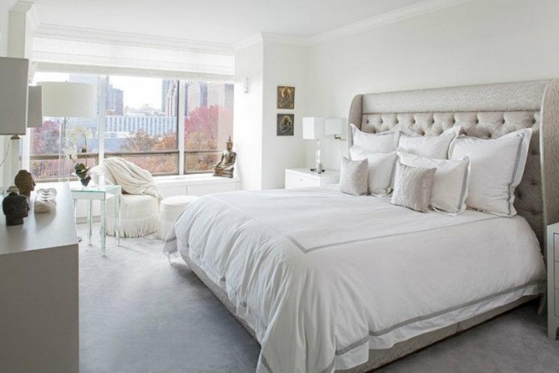 Wohn-design-Schlafzimmer-fotos