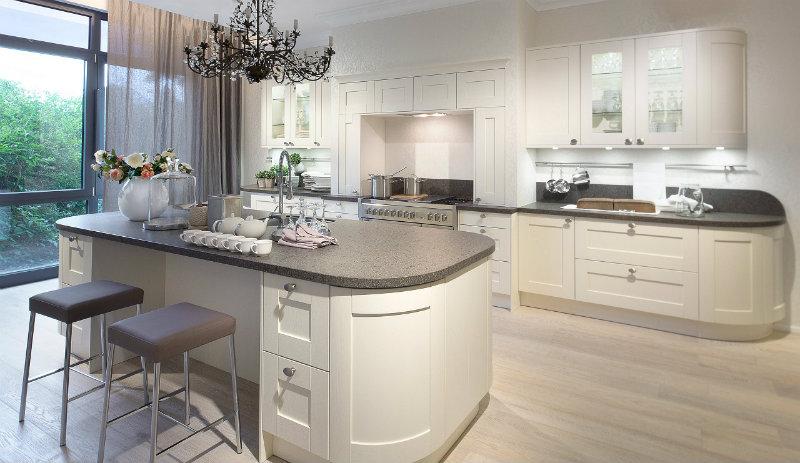 Ihre ideale Küchenstil  Ihr idealer Küchenstil Wohn design trend Kuche Ferienhaus natur
