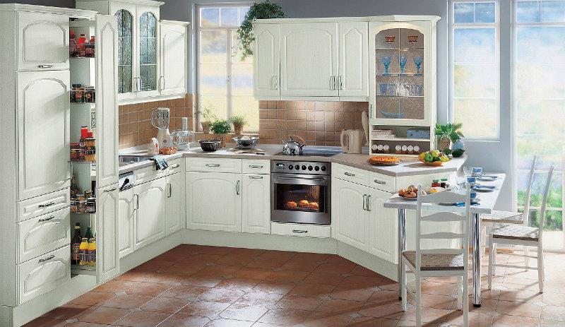 Ihre ideale Küchenstil  Ihr idealer Küchenstil Wohn design trend Kuche Ferienhaus