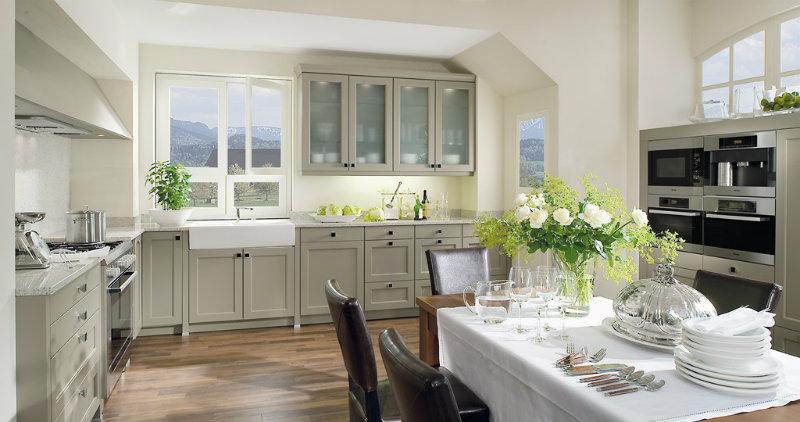 Ihre ideale Küchenstil  Ihr idealer Küchenstil Wohn design trend Kuche moderne