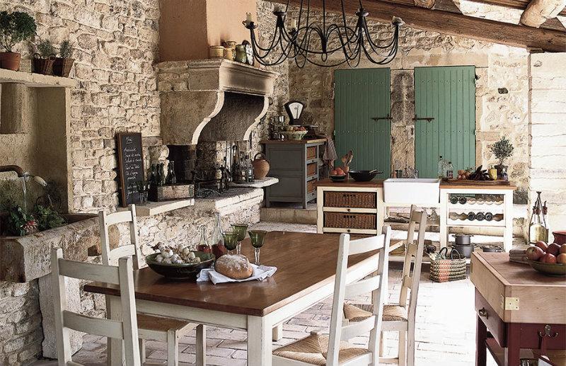 Ihre ideale Küchenstil  Ihr idealer Küchenstil Wohn design trend klassische Kuche