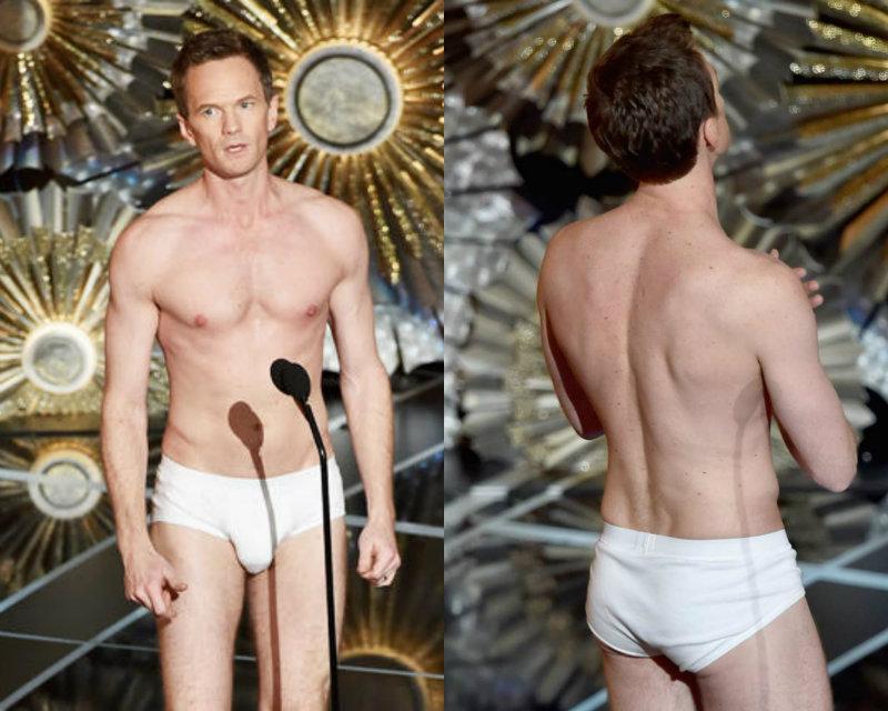 collage  Oscars 2015: Die 5 besten Momente des Abends collage