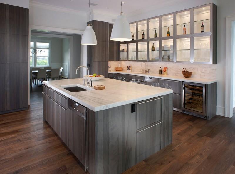 50 Shades of Grey: Deko Ideen für Ihre Wohnung Deko Ideen 50 Shades of Grey: Deko Ideen für Ihre Wohnung kitchen 30