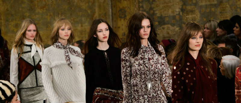 Fashion Week New York mit Tory Burch tory burch rf15 06192
