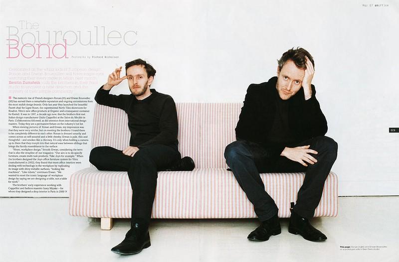 61_onoffice-bouroullec-brothers-2  Milan Design Week 2015: Top Designers die Sie nicht verpassen können 61 onoffice bouroullec brothers 2