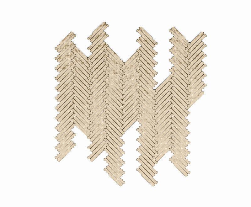 Listone-Giordano-Patricia-Urquiola-03  Milan Design Week 2015: Patricia Urquiola führt Parkettbeschlagsysteme ein Listone Giordano Patricia Urquiola 03