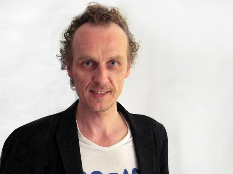 Richard Hutten 1  Milan Design Week 2015: Top Designers die Sie nicht verpassen können zuiderzeeportrait