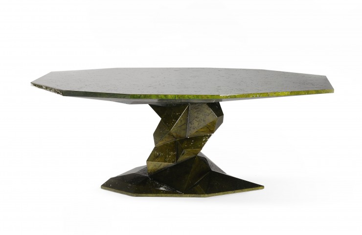 Esszimmer Dekor mit Boca do Lobo  Esszimmer Dekor bonsai 01 e1354535859391