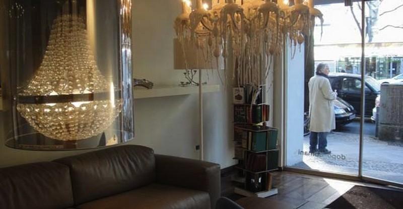 DOPO DOMANI Ihre Adresse für Design in Berlin chandelier