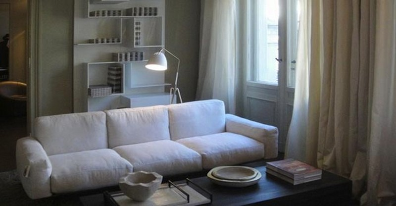 DOPO DOMANI Ihre Adresse für Design in Berlin white interior