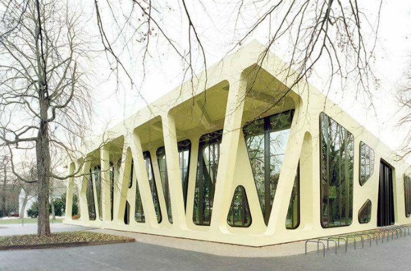 wohn-design trend EINER DER BESTEN ARCHITEKTURBÜROS IN DEUTSCHLAND 34