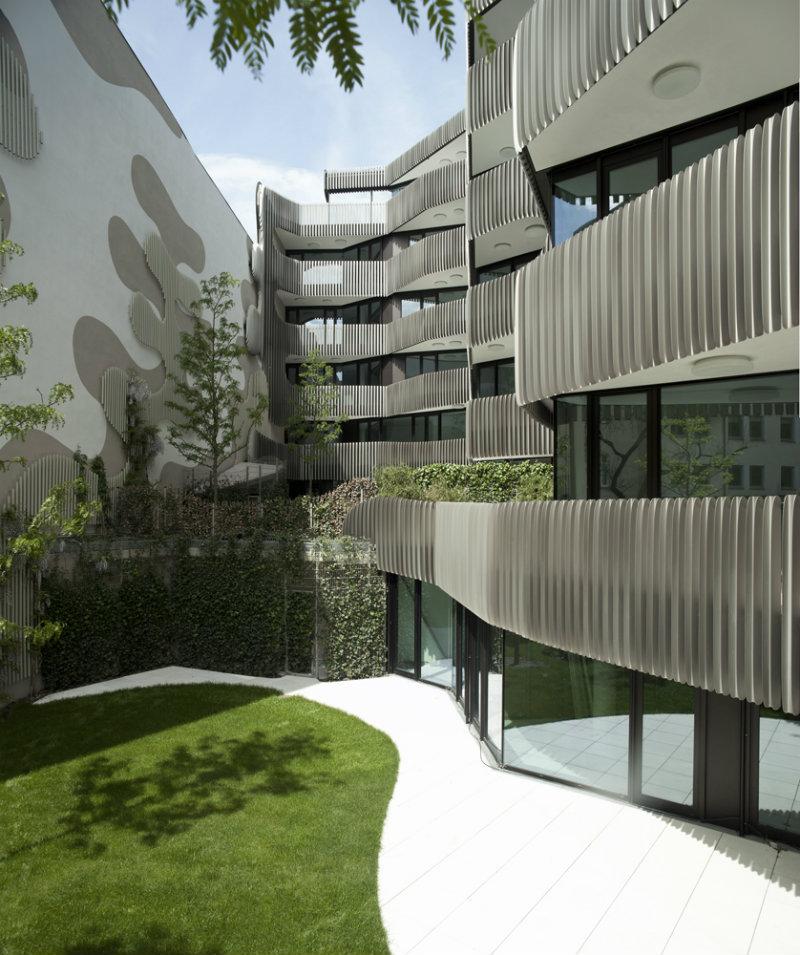wohn-design trend EINER DER BESTEN ARCHITEKTURBÜROS IN DEUTSCHLAND 6