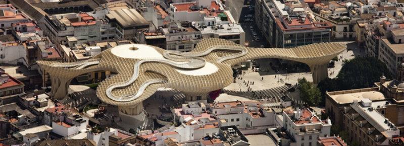 EINER DER BESTEN ARCHITEKTURBÜROS IN DEUTSCHLAND