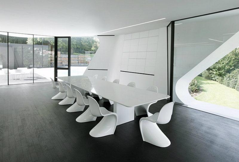 wohn-design trend EINER DER BESTEN ARCHITEKTURBÜROS IN DEUTSCHLAND 8