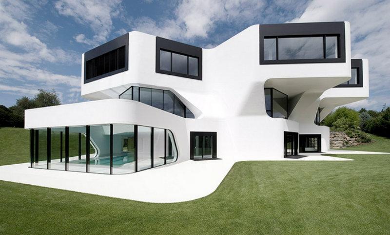 wohn-design trend EINER DER BESTEN ARCHITEKTURBÜROS IN DEUTSCHLAND