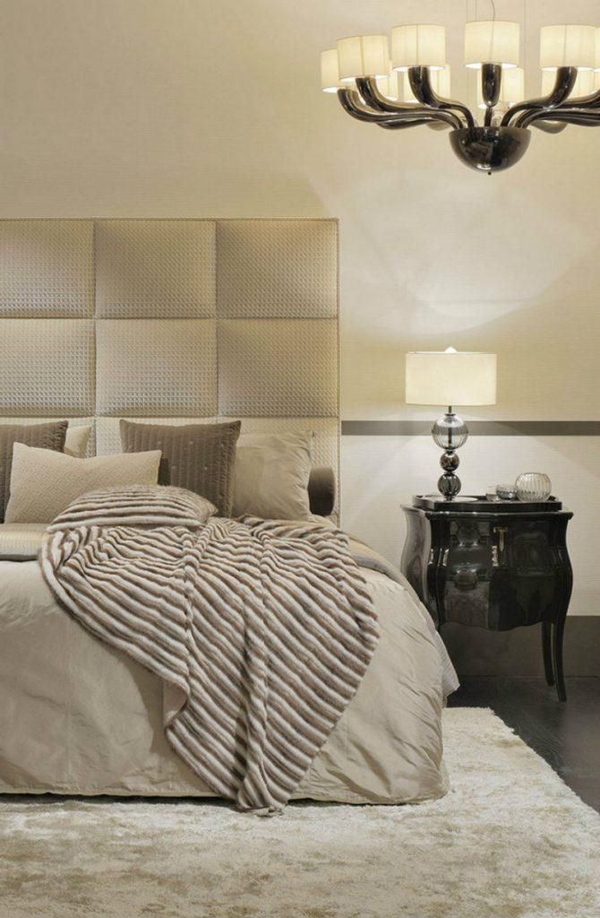 Schlafzimmer Ideen mit top 7 Nachttischen  Schlafzimmer Ideen mit top 7 Nachttischen wohn design trend Schlafzimmer Ideen mit top 7 Nachttischen 3
