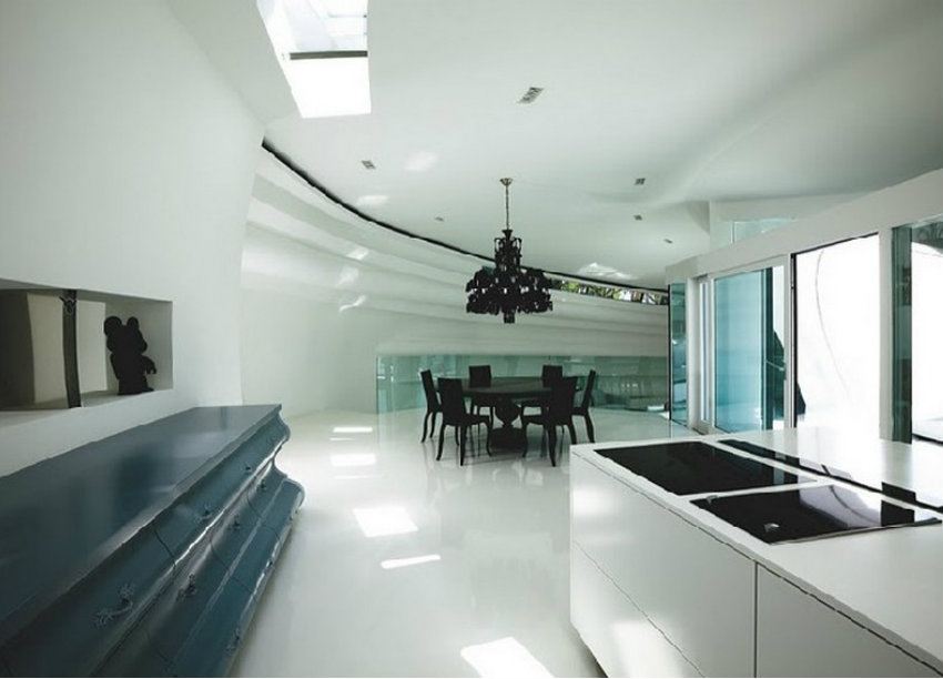 1-marcel-wanders-Casa-Son-Vida-1-modernen-Luxus-Residenz  Design mit Geschichte – top 10 Projekte von Marcel Wanders 1 marcel wanders Casa Son Vida 1 class modern luxury residence