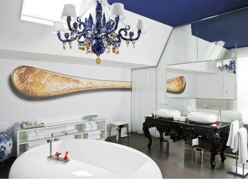 Design mit Geschichte – top 10 Projekte von Marcel Wanders | Wohn ...