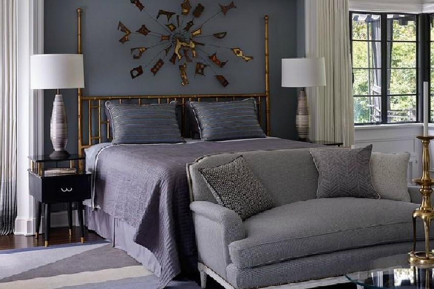 8-Jean-Louis-Deniot-contemporary-bedroom-design-with-golden-luxurious-details  Projekte von Jean-Louis Deniot 8 Jean Louis Deniot contemporary bedroom design with golden luxurious details