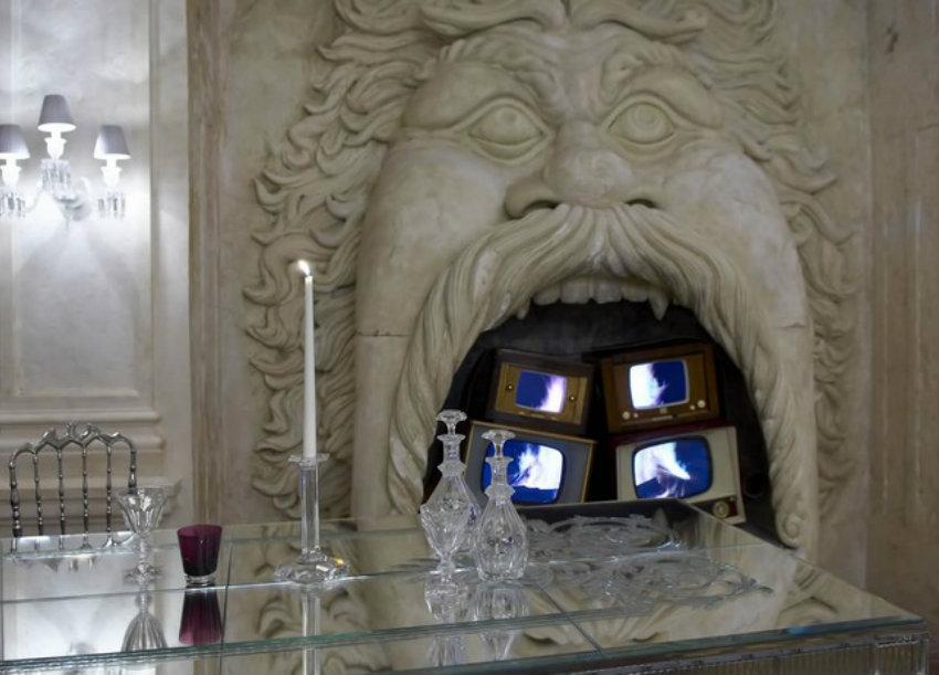 Philippe-Starck-Maison-Baccarat-Moscou  Unkonventionelle Orte – von Philippe Starck Philippe Starck Maison Baccarat Moscou