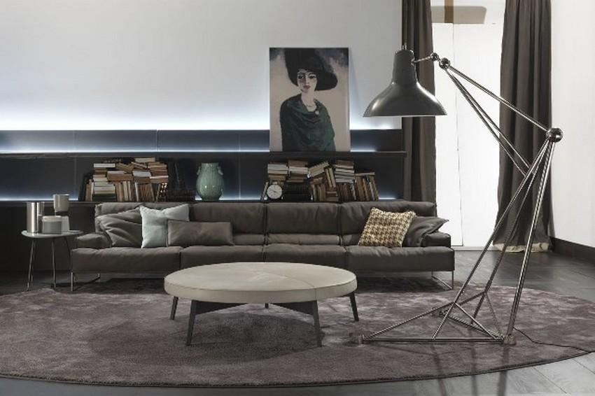 Top-50-modern-floor-lamps-delightfull-diana-floor-lamp-giant-colorful-loft-studio-brass