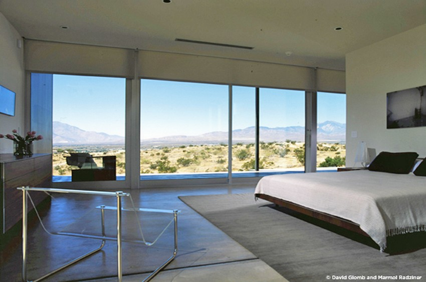desert-house-1  Projekte von Marmol Radziner desert house 1