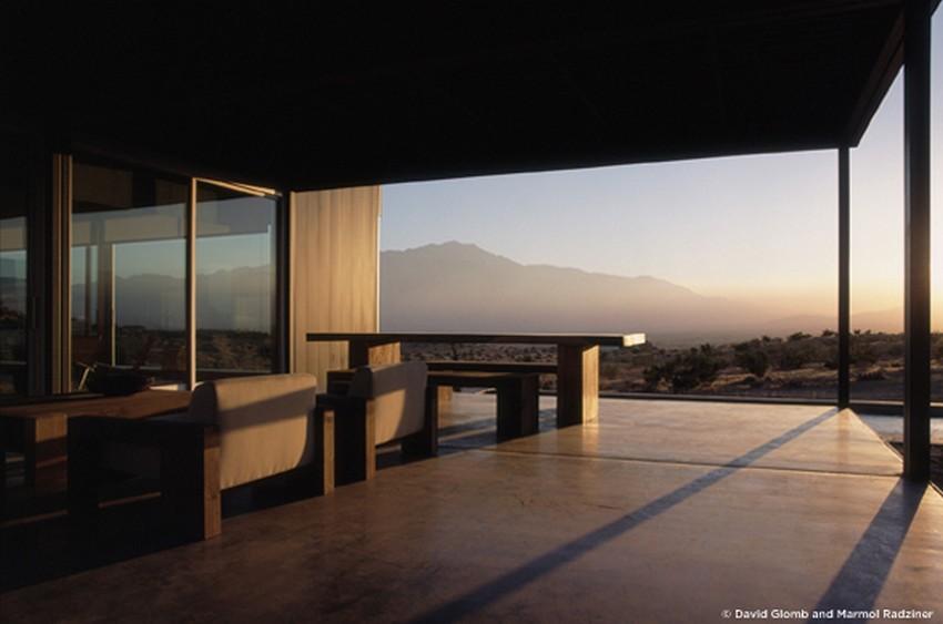 desert-house-2  Projekte von Marmol Radziner desert house 2