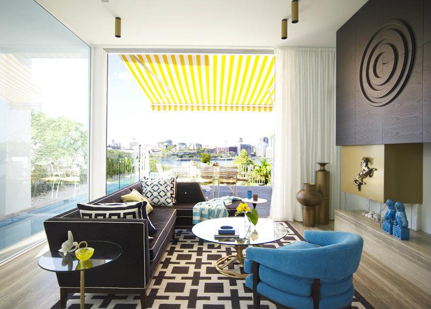 Top 10 Projekte von Greg Natale Greg Natale Top 10 Projekte von Greg Natale Balmain House