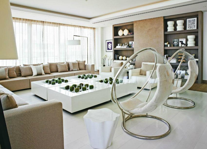 Stunning-Home-Beirut-3 Kelly Hoppen Top 10 Innenarchitektur Projekte von Kelly Hoppen Stunning Home Beirut 3