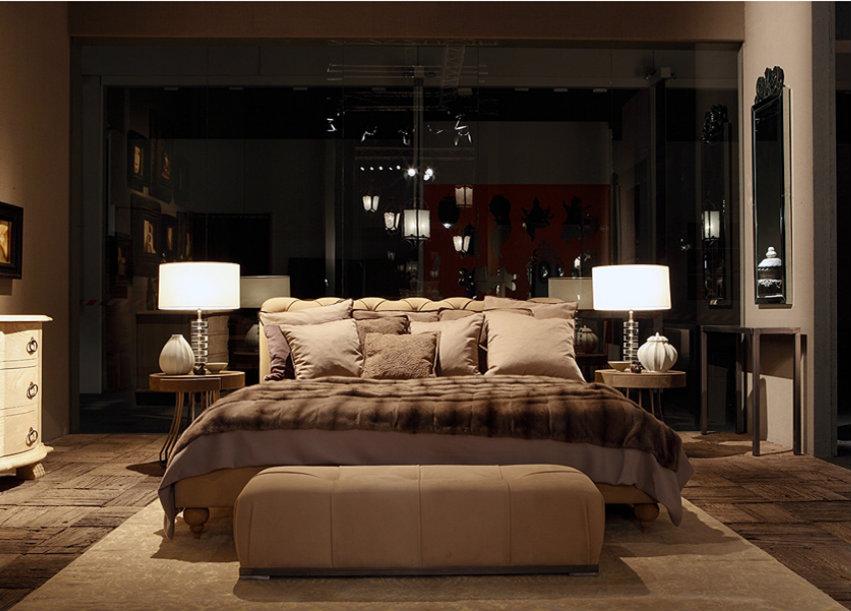 top 10 luxusbetten f r schlafzimmer wohn designtrend page 5. Black Bedroom Furniture Sets. Home Design Ideas