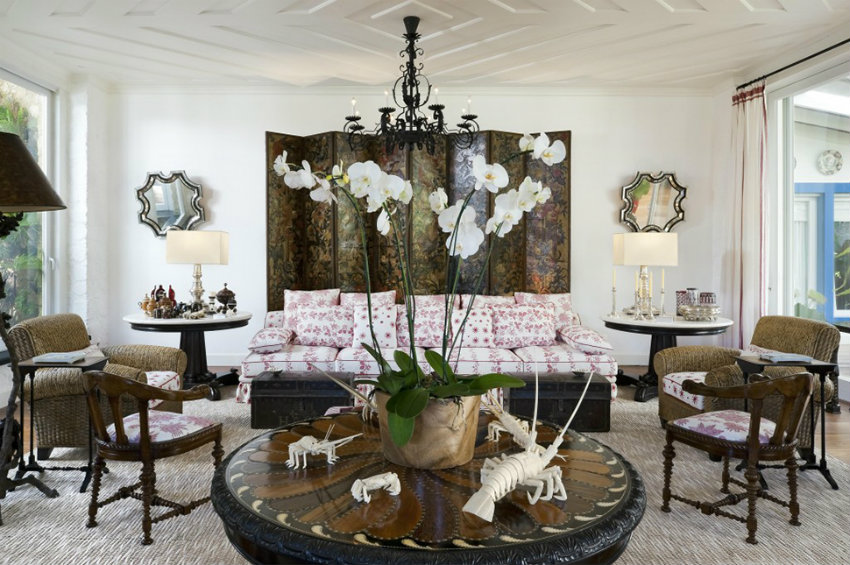 Alberto Pinto Studio – Top Inneneinrichtung Projekten | Wohn ...
