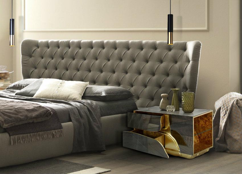 TOP 10 Luxusbetten für Schlafzimmer Luxusbetten TOP 10 Luxusbetten für Schlafzimmer lapiaz nightstand