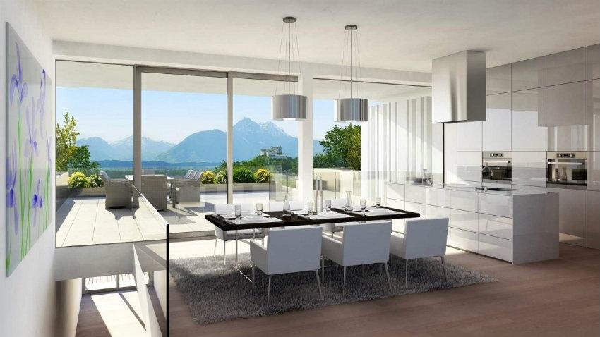 Gutes Design Esszimmer Modern Gemtlich On Esszimmer Designs 10, Wohnzimmer  Dekoo