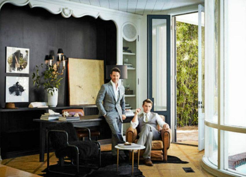 Die besten Innenarchitekten - Nate Berkus Nate Berkus Die besten Innenarchitekten – Nate Berkus top interior designers nate berkus los angeles home