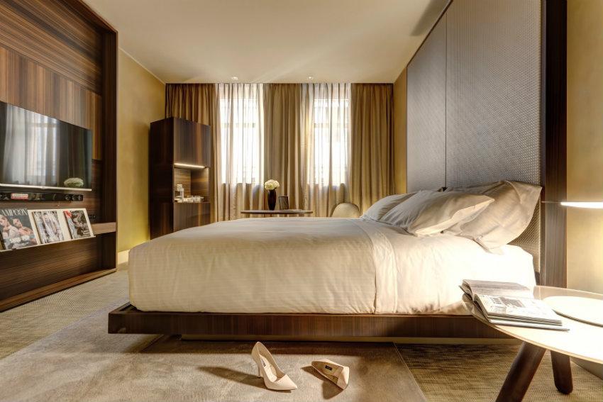 1430293189 IL DUCA IL DUCA Design Hotel - ein luxus Wochenende in Mailand 1430293189