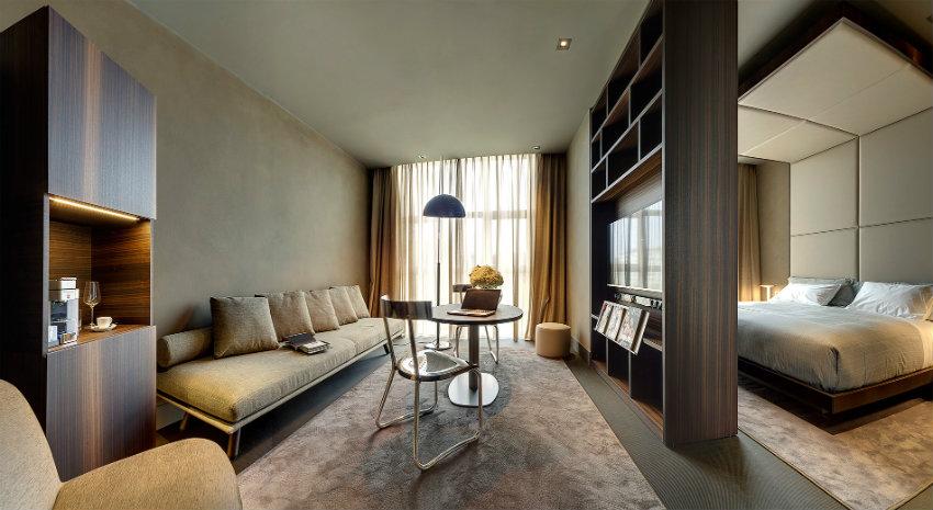 153057796 IL DUCA IL DUCA Design Hotel - ein luxus Wochenende in Mailand 153057796