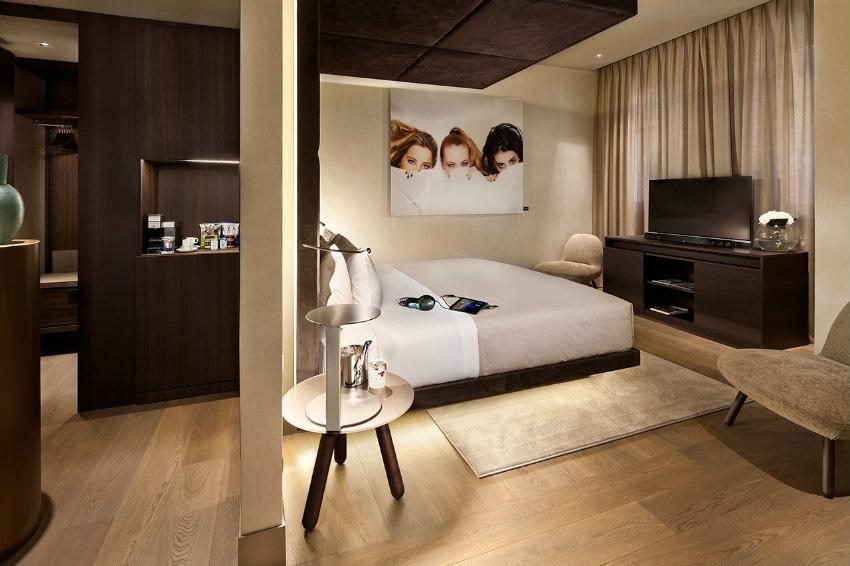 20aMeMilan-MeSuiteBedroom IL DUCA IL DUCA Design Hotel – ein luxus Wochenende in Mailand 20aMeMilan MeSuiteBedroom