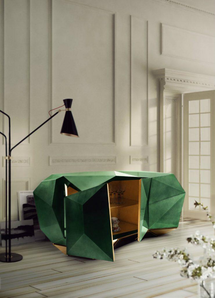 Halle 3 in Salone del mobile 2016 Mailand - wo der Luxus lebt Salone del mobile 2016 Halle 3 in Salone del mobile 2016 Mailand  – wo der Luxus lebt BL