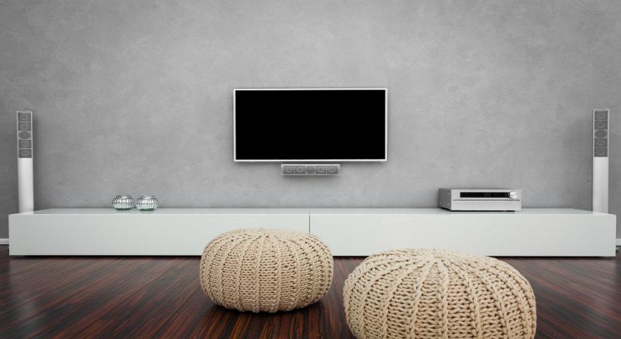 Dekorationsideen für Ihr Wohnzimmer