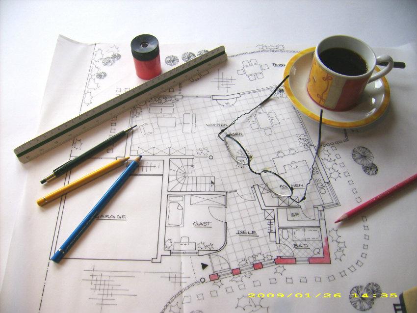 Architektur Was genau ist Architektur? Was genau ist Architektur 2