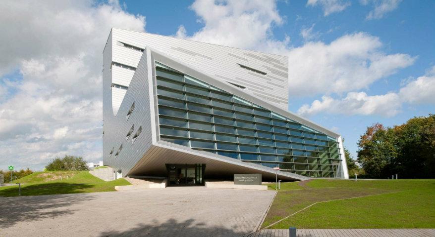 Was genau ist Architektur?
