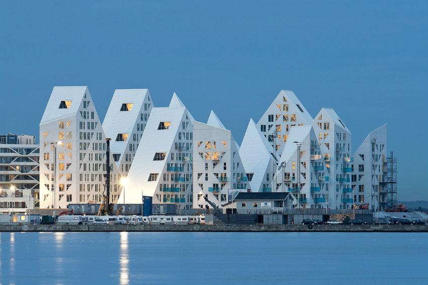 Architektur Was genau ist Architektur? Was genau ist Architektur 5
