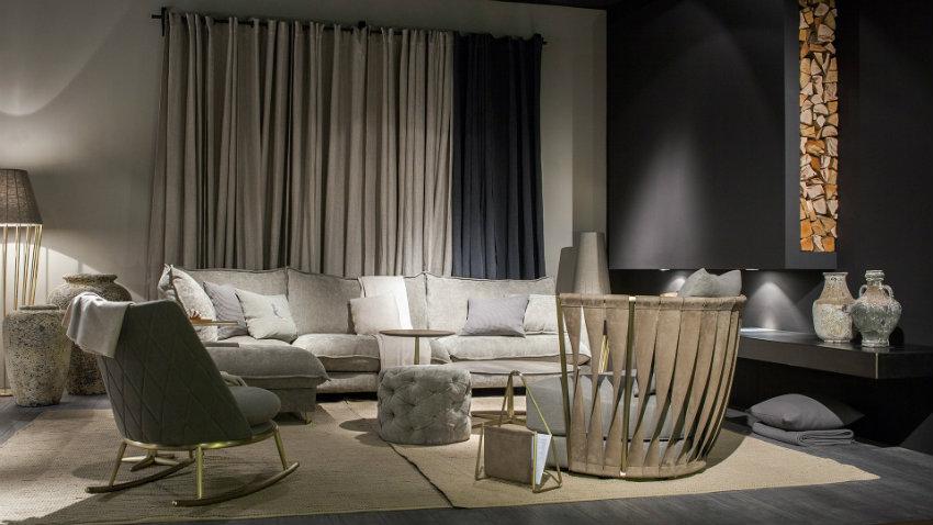 cantori2 Salone del mobile 2016 Halle 3 in Salone del mobile 2016 Mailand  – wo der Luxus lebt cantori2