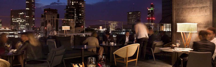 IL DUCA Design Hotel – ein luxus Wochenende in Mailand