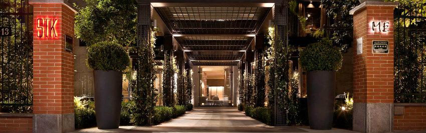 ggg IL DUCA IL DUCA Design Hotel - ein luxus Wochenende in Mailand ggg