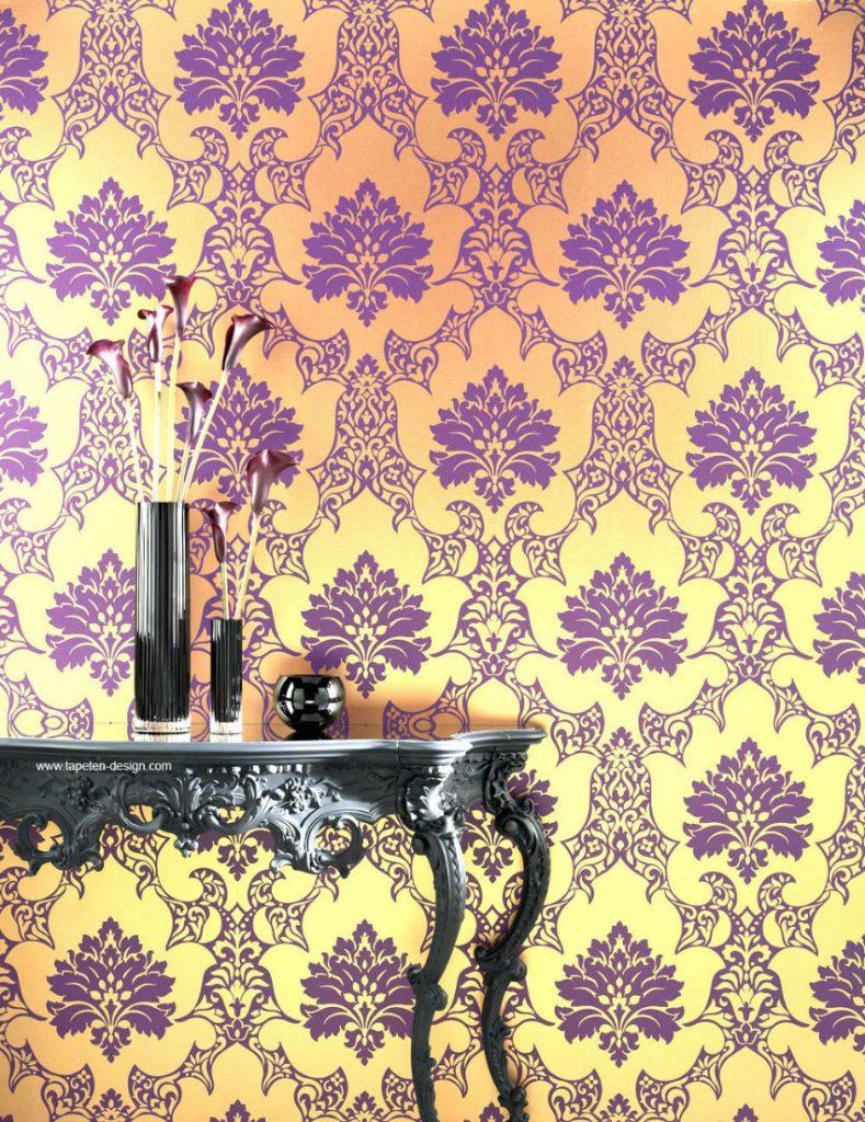 top 10 moderne tapeten wohn designtrend page 10. Black Bedroom Furniture Sets. Home Design Ideas